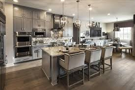 Best Flooring For Kitchen 2017 by Most Popular Flooring For Kitchens House Flooring Ideas