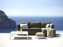 canape d exterieur design canape d exterieur design 8 avec salon de jardin ext rieur r sine