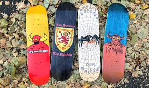 100 Ccs Decks CCS On Twitter Welcome To Helloween Toymachine RULES