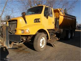 100 Dump Trucks For Sale In Michigan D Used On Buysellsearch