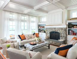 valuable nautical living room furniture beach style living room