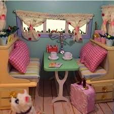 Mrosaa DIY Dollhouse Miniature With Furniture DIY Wooden DollHouse