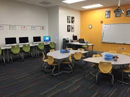 12 Ways To Upgrade Your Classroom Design   Cult Of Pedagogy Ashley Fniture Homestore Gives Back To Teachers At Local Safety Tips For An Active Learning Environment Lounge Jenny Ran The Asian Day Teacher Appre Queer Eye Season 4 Kathi The Makeover And Reveal Bobby Berk Lounge Naperville School Gets Makeover On A Charles Eames Chair Dcw Herman Miller Circa 1950 Fxible Classrooms Assembly Required Edutopia Emagineiteducators Faculty Room Budget Facilities Beaufication