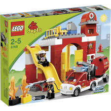 LEGO® Duplo® 6168 Fire Station From Conrad.com Lego Duplo 5682 Fire Truck From Conradcom Amazoncom Duplo Ville 4977 Toys Games City Town Fireman 2007 Sounds Lights Lego Station Funtoys 10592 Ugniagesi 6168 Bricks Figurines On Carousell Finnegans Gifts Baby Pinterest Trucks Year 2015 Series Set Fire Truck With Moving 10593 5000 Hamleys For And 4664