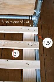 best 25 bed slats ideas on pinterest wooden hammock garden