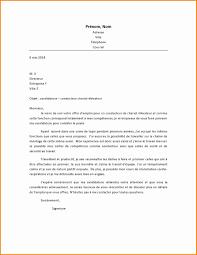 emploi commis de cuisine lettre de motivation commis de cuisine sans expérience fresh lettre