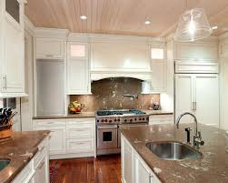 oyster shell countertops houzz