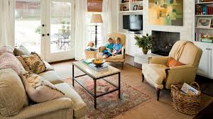 Southern Living Family Rooms by Before And After Kitchen Southern Living