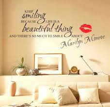 decorative words for walls wall arts dreamcatcher wall word wall ergonomic
