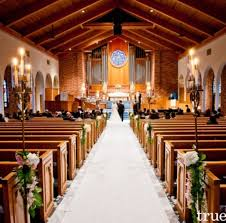 Unique Church Wedding Decoration Ideas Arrangements Of Reception In Fashion Trend