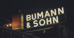 bumann sohn