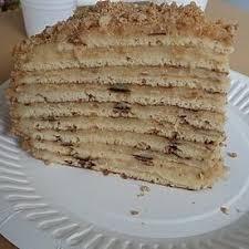 torte napoleon torten rezepte torten rezepte chefkoch