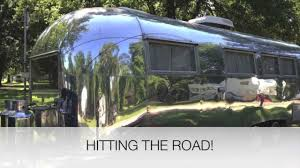 100 Restoring Airstream Travel Trailers A Dream My Journey A Vintage YouTube