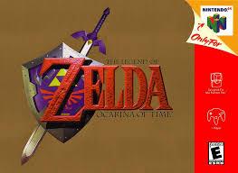The Legend Of Zelda: Ocarina Of Time | Game Grumps Wiki | FANDOM ...