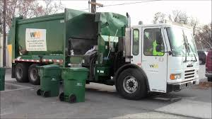 Freightliner Condor/McNeilus M/A Garbage Truck - January 16, 2012 ... Garbage Truck Wash Car Youtube Trucks Youtube Videos Blue Dumping Dumpster Police Mixer For Children Coche Color Learning For Kids Video Dump Toy Tonka Picking Up Trash L Rule Bruder Ambulance Toy Bruder Children The Song By Blippi Songs