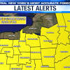 ALERT: A Severe Thunderstorm Watch is in effect for much of ...