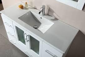 Home Depot Bathroom Vanity Sink Tops by Bathrrom Vanity Tags Bathroom Sinks And Vanities 48 White