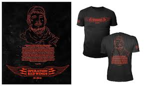 operation red wings limited edition donation to navy seal