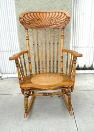 19thc Pine And Oak Victorian Rocking Chair W/ Cane Seat At 1stdibs Set Of 4 Georgian Oak Ding Chairs 7216 La149988 Loveantiquescom Chairs Steve Mckenna Woodworking Sold Arts Crafts Mission 1905 Antique Rocker Craftsman American Rocking Chair C1900 La136991 Amazoncom Belham Living Windsor Kitchen For Every Body Brigger Fniture Rare For Children Child Or Victorian And Rattan Wheelchair Chairish Coaster Reviews Goedekerscom 60s Saddle Leather Rocking Chair Barbmama Tortuga Outdoor At Lowescom