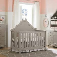 Ava Convertible 4 in 1 Crib by Bassett Furniture Baby & Kids
