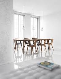 minimalist dining room render image