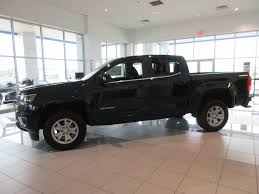 New 2018 Chevrolet Colorado From Your Durant OK Dealership ...