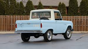 1966 Ford Bronco | F213 | Indy 2015 1966 Ford F 250 For Sale F350 Tow Truck Item Bm9567 Sold December 28 V F100 Sale On Classiccarscom C Truck Latest Super Fast Ford 100 Custom 2140262 Hemmings Motor News Hot Rod For All Original Bronco F213 Indy 2015 Youtube Connell Washington Items For Sale Flashback F10039s Home