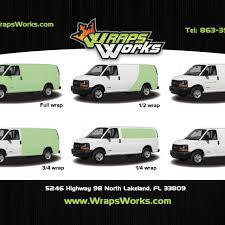 100 Craigslist Lakeland Fl Cars Trucks WrapsWorks Graphic Designer Automotive Customization Shop