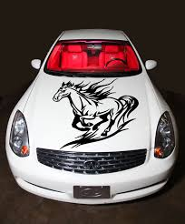 Product: RUNNING HORSE MUSTANG ANIMAL CUTE DESIGN HOOD VINYL STICKER ... Luxury Horse Decals For Car Windows Northstarpilatescom 52017 Ford Mustang Pony Steed Outline Side Stripes Decal Head Trucks Etsy Barrel Racing Rodeo Trailer Vinyl Window Laptop Ride More Worry Less Sticker 2 X Forward Running Horse Decals Awesome Graphics Custom Made Magnetic Signs Reflective Horses Cowboy Mountains Scenery Decal Decals Graphics 82 At Superb Graphics We Specialize In Decalsgraphics And