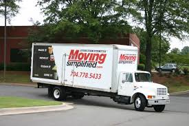 Local Moving Truck Rental Free Mileage : Crade And Barrel