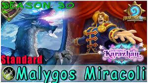 hearthstone leo s malygos miracle rogue deck decklist