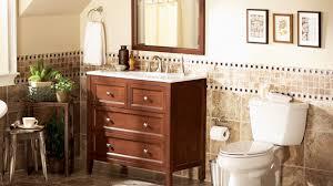 home depot bathroom vanity single sink bathroom vanities the home