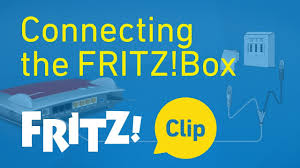 100 Fritz 5 FRITZ Clip Connecting The FRITZBox In Minutes