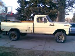 Show Off Your 67-72 Ford Trucks - Ford Truck Enthusiasts Forums Two Tone 1972 Ford F100 Sport Custom Pickup Truck For Sale Ranger 68013 Mcg F600 Salvage Truck For Sale Hudson Co 253 Awesome F250 360 V8 Restored Classic Pickup 1970 Napco 4x4 Tow Ready Camper Special Price Drop Xlt Short Box F 100 Volo Auto Museum Autolirate 1975 150 1959 Cadillac Coupe De Ville Fseries Wikiwand Stock 6448 Near Sarasota