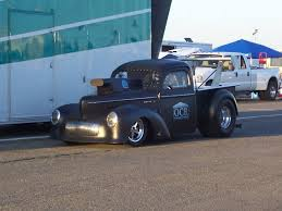100 1941 Willys Truck Todays Cool Car Find Is This Pickup RacingJunk News