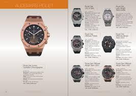 montre moderne et collection la cote des montres modernes et de collection et montres le