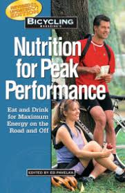 Bicycling Magazines Nutrition For Peak Performance