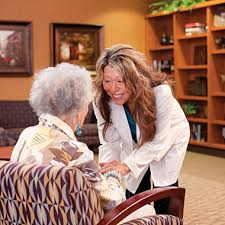 Orlando Skilled Nursing Care in Longwood FL
