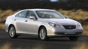 2007 lexus es 350 baby grows up lexus fills its es with more
