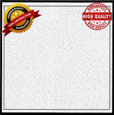 Tegular Ceiling Tile Dimensions by Fine Fissured Tegular Ceiling Tiles Board 600 X 600mm Square Edge 24mm