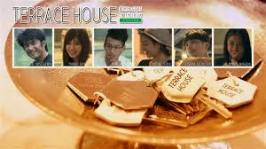 100 Terrace House Season 1 Series Review DramaMAX