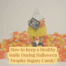 Healthy Halloween Candy Tips by The Cdi Group Inc Linkedin