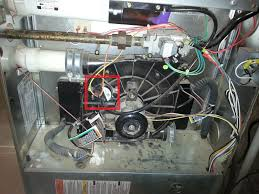 Easy Heat Warm Tiles Thermostat Problems by Diy Furnace Repair Or How I Learned To Stop Shivering And Love