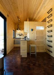 Beseda Flooring And More by Extraordinary Structures U2013 Cnc U0027d Tiny Houses