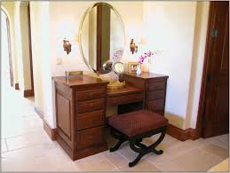 Makeup Vanity Table With Lighted Mirror Ikea by Vanity Desk With Mirror Canada Home Vanity Decoration