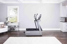 fitness fs6 crosstrainer mit variabler schrittlänge