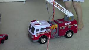 Playing With Tonka Fire Truck - YouTube Vintage Tonka Pressed Steel Fire Department 5 Rescue Squad Metro Amazoncom Tonka Mighty Motorized Fire Truck Toys Games 38 Rescue 36 03473 Lights Sounds Ladder Not Toys For Prefer E2 Ebay 1960s Truck My Antique Toy Collection Pinterest Best Fire Brigade Tonka Toy Rescue Engine With Siren Sounds And Every Christmas I Have To Buy The Exact Same My Playing Youtube Titans Engine In Colors Redwhite Yellow Redyellow Or Big W