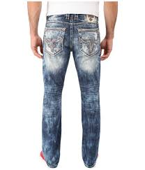 rock revival jeans upscale fashion forward jeans and denim from