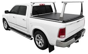 Fits 1500 Ram 1500 Access Cover 4001220 ADARAC Aluminum Truck Bed ...