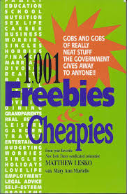 si e lib ation 1001 government freebies and cheapies matthew lesko 9781878346223